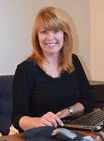 Shelly Williams, Marketing Director for GIK Acoustics U.S. and Europe