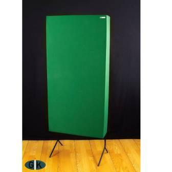 GIK Acoustics Monster Bass Trap green sq