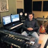 Dave Luxton of Wayfarer Records