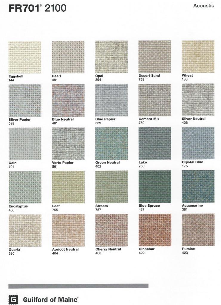 related products - Color Swatch Book