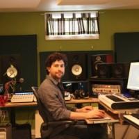 Gregg Fine of Hidden Tiger Music