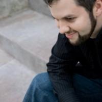Matt Curlee of Third Strand Music