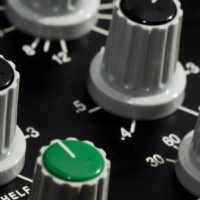 Mark Trewella of Full Circle Mastering