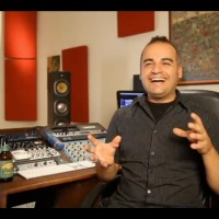 Julian Silva of On Air Mastering