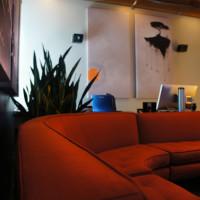 Utopic Finishing Room