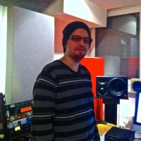 Engineer Lukas Rimbach