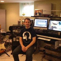 Michael Aarons of Hybrid Music Productions