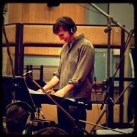 Conductor Michael Price