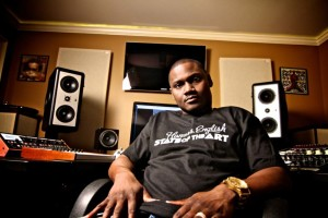 Grammy Award winning producer Needlz