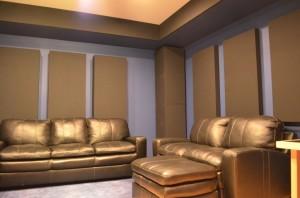 Cheer Music Pro Studio GIK Acoustics