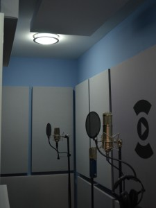 Cheer Music Pro Vocal Booth GIK Acoustics