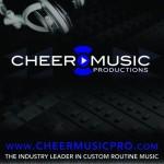 CheerMusicPro logo