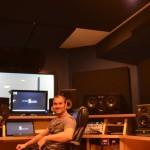 Patrick Avard of Cheer Music Pro GIK Acoustics