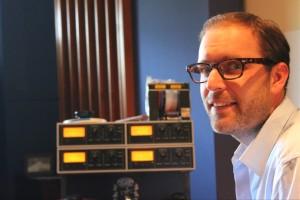 Stephen Marsh of Marsh Mastering
