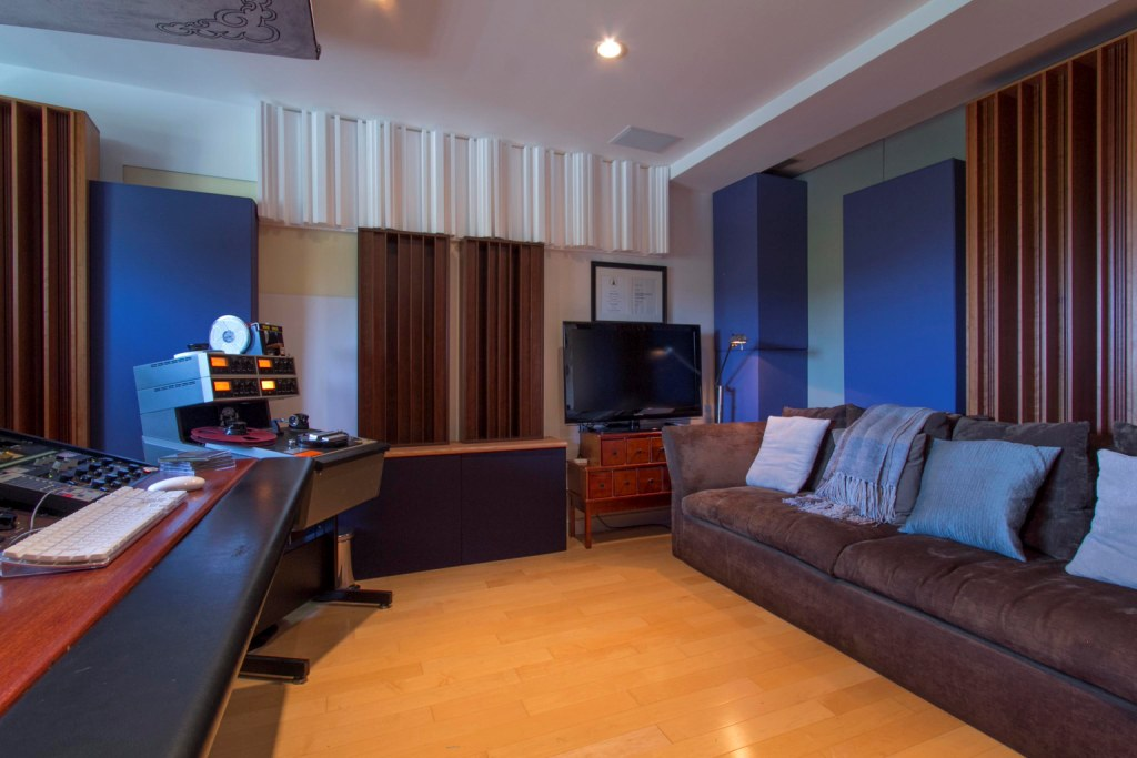 Marsh Mastering Studio