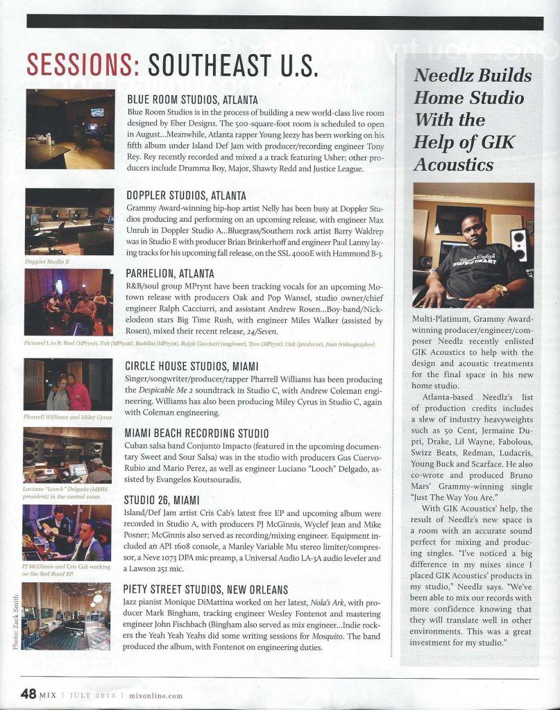 yeah yeah yeah studios