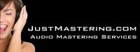 JustMastering Logo