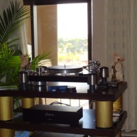 Odyssey Audio Equipment