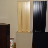 Odyssey GIK Acoustics Q7d and Scopus